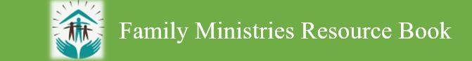 Family Ministries Planbooks