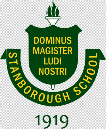 Stanborough School logo