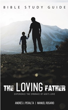 The Loving Father cover