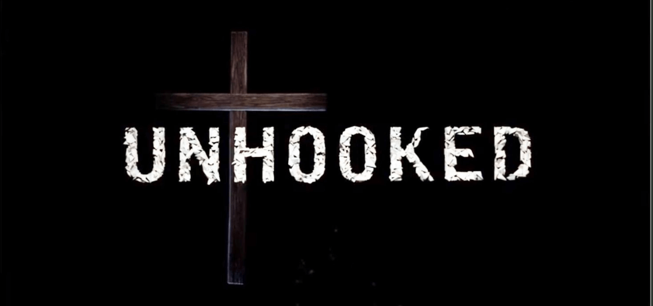 Unhooked poster