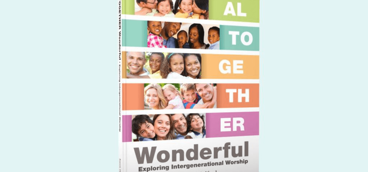 Altogether Wonderful - book cover