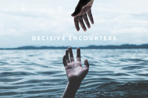 Decisive encounters cover