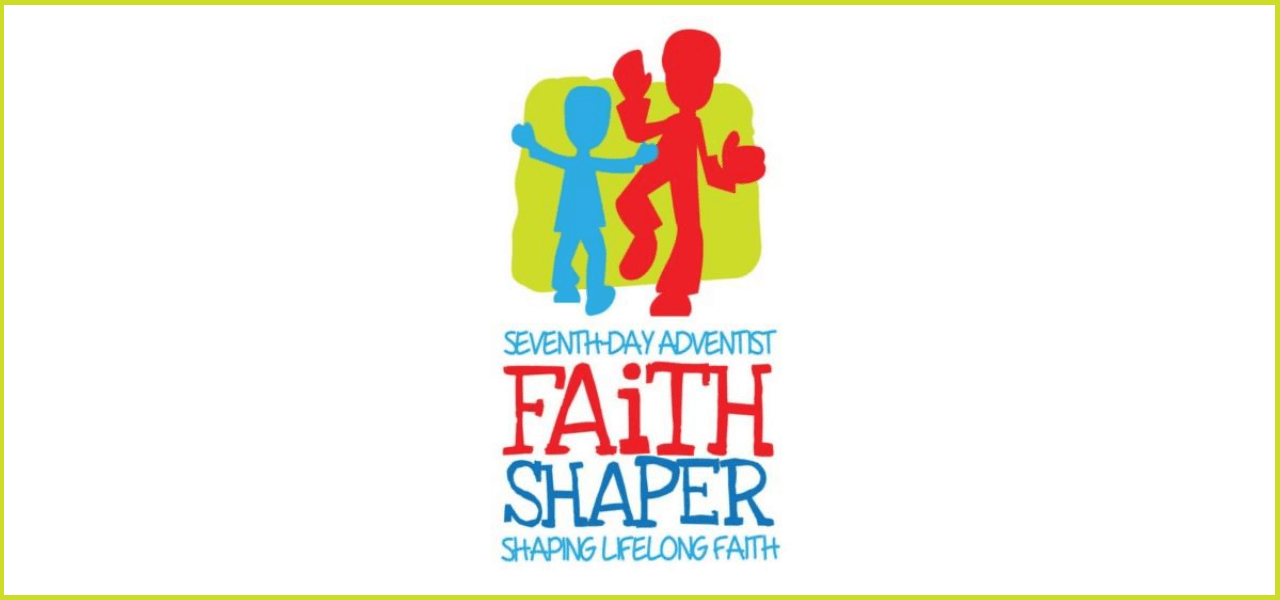 faith shaper - cover