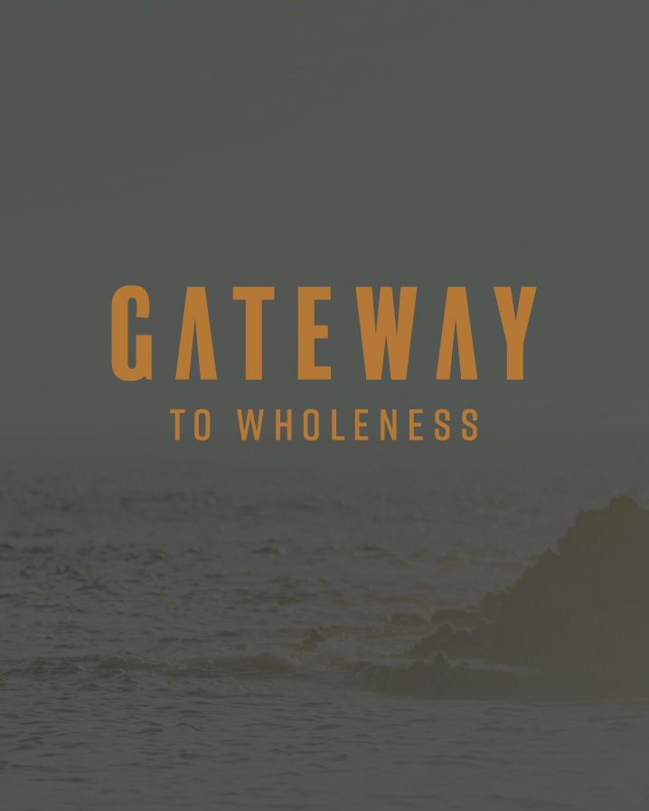 gateway to wholness workbook cover