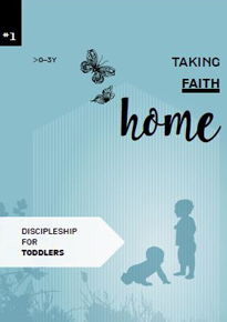 taking faith home cover toddlers