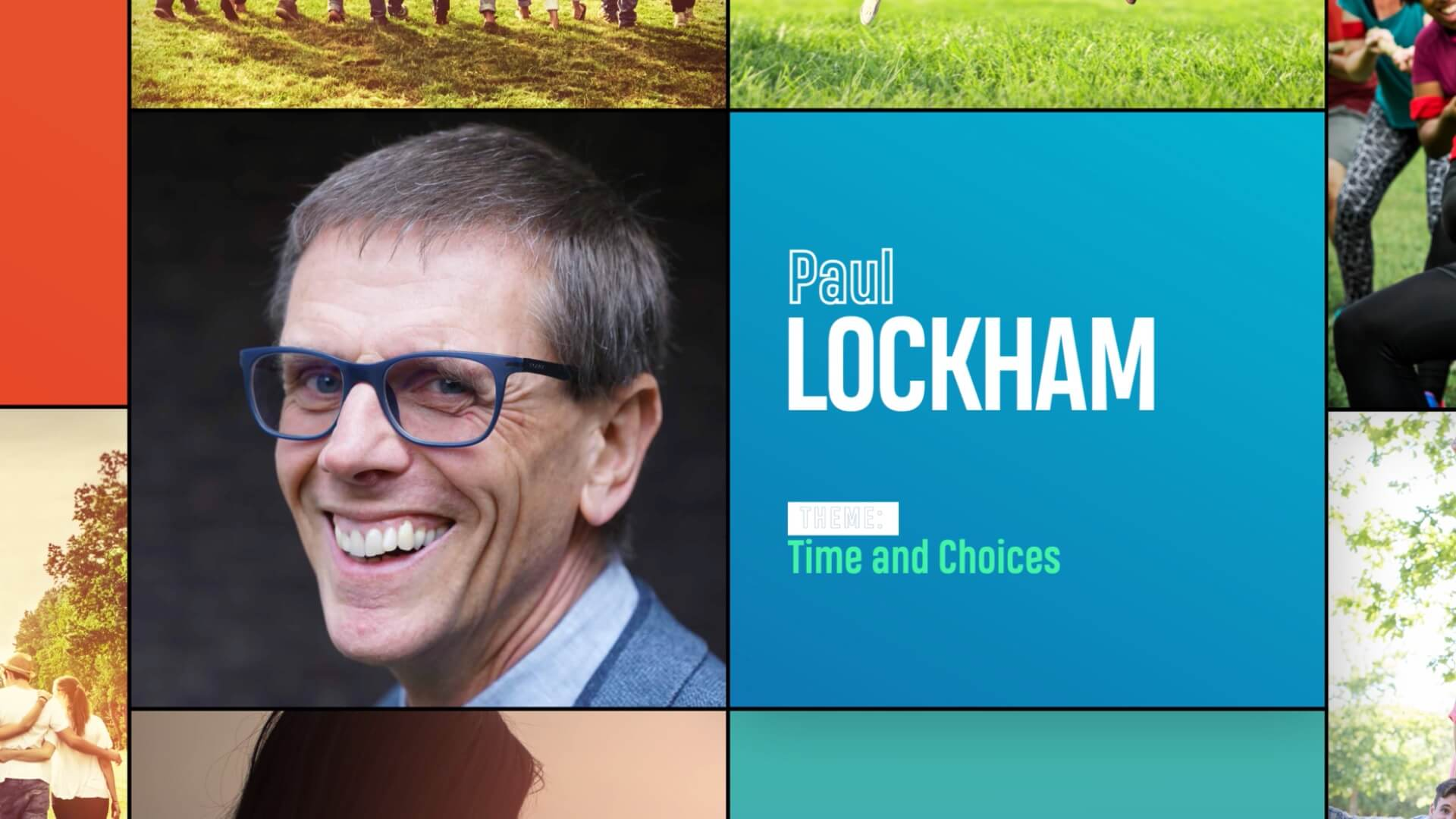 P.Lockham Time and choices