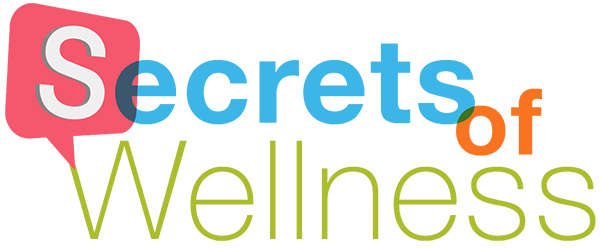 Secrets To Wellness logo