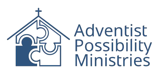 Adventist Possibility Ministries logo