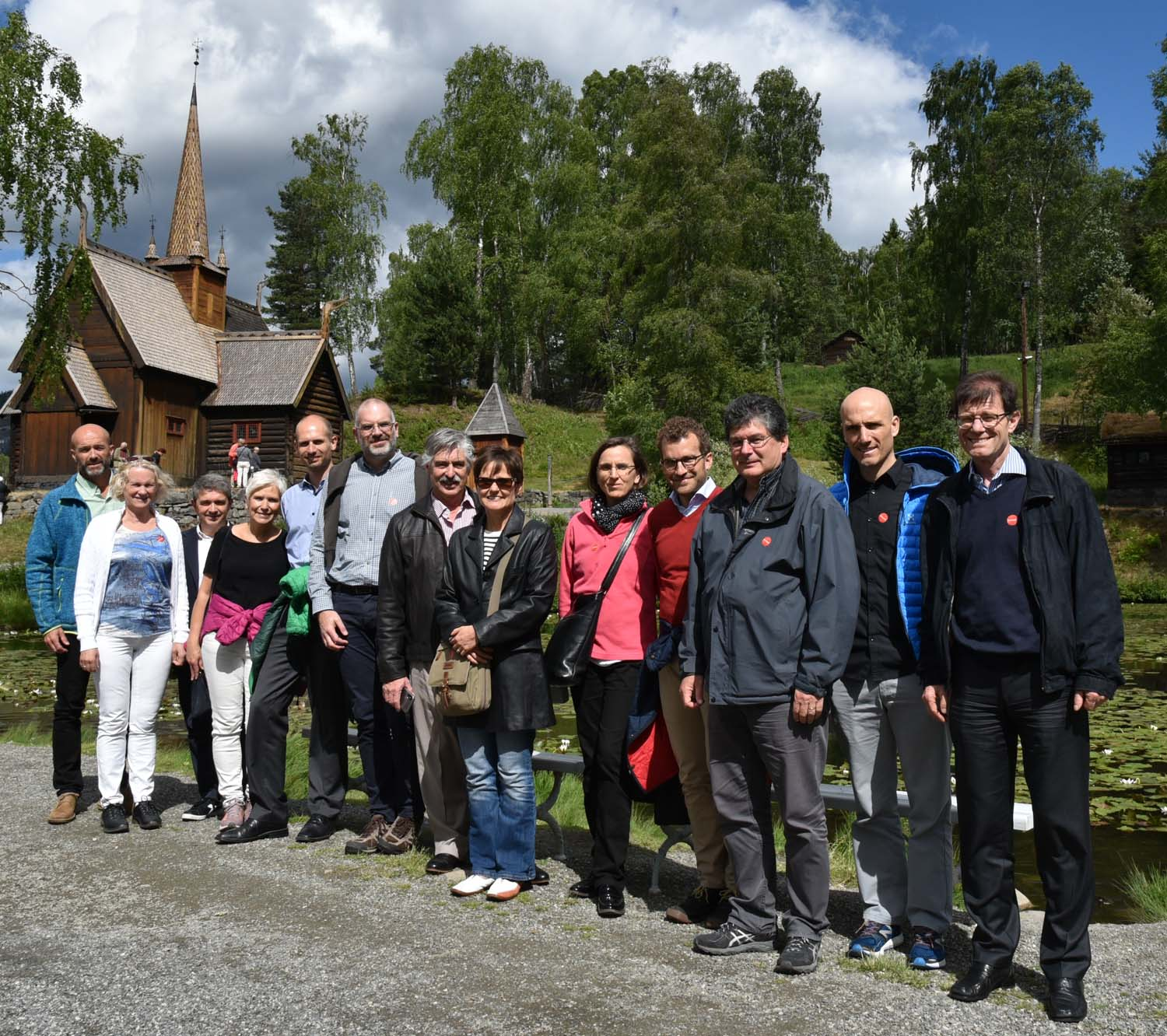 AdventCare meeting Norway June 181