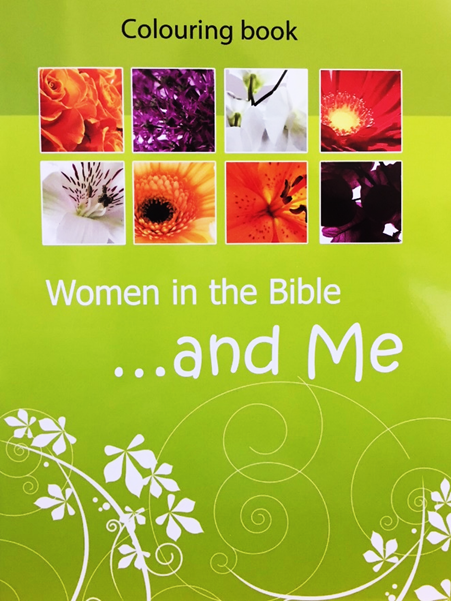 women in the bible and me