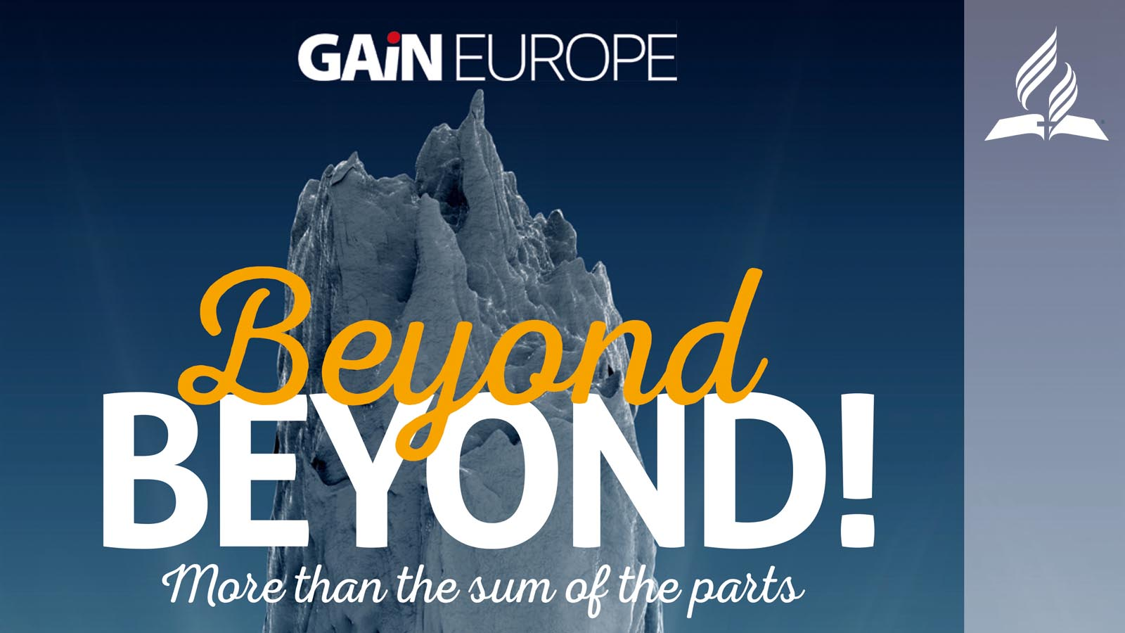 GAiN Europe cover pic