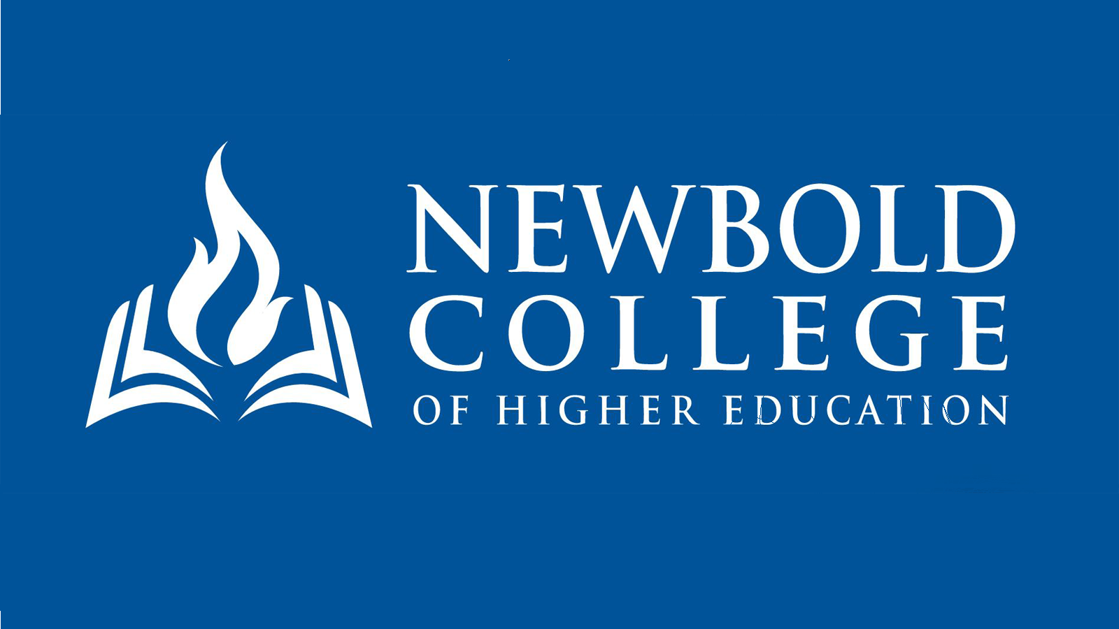Newbold College of Higher Education logo