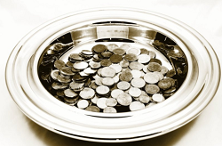 tithe offering